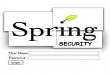 SPRING SECURITY JAVA配置:可读性