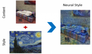 TensorFlow 实战:Neural Style